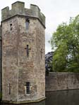 A Gatehouse Tower