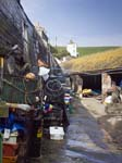 The Pilchard Sheds