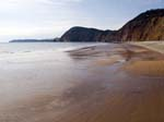 The Beach - Sidmouth