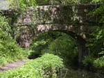 Crich Chase Bridge