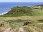 Overstrand and the Golf Course
