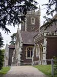 Sandringham Church