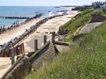 The Old Lifeboat Slipway