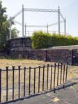 The Gas Holder