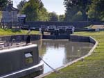 Devizes Top Lock