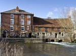 Harnham Old Mill