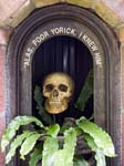 Yorick Fireplace