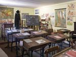 The Schoolroom Countryside Museum