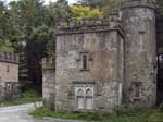 Puxley Castle Gatehouse