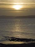 Sunset, Orcombe Point, Exmouth