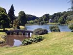 The Lake, Stourhead