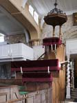 The Triple-decker Pulpit