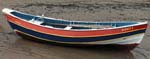 Coble Boat Dignity