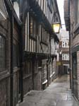 Lady Peckett's Yard