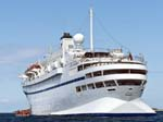 The Cruse Ship Athena