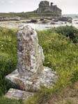Sir Cloudesley Shovell Memorial, Porth Hellick