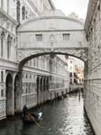 Bridge of Sighs (Ponte del Sospiri)