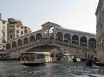 Rialto Bridge from the North