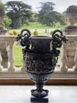 An Urn on the Loggia