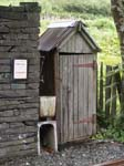 The Old Privy