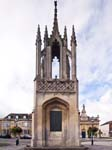 Market Cross Devizes