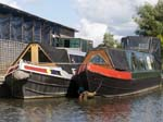 Narrow Boat Holidays On The Avon Ring