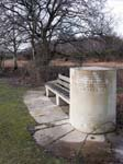 Eversley Bench