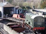 Swanage Engine Shed