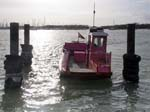 Hamble-Warsash Ferry