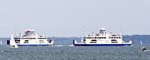 Lymington-Yarmouth Isle of Wight Ferries