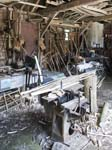 The Wheelwright's Workshop
