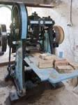 The Bennett & Sayer Brick Press