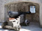 A Cannon in the Gun Room