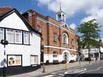 Town Hall Whitchurch