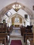 The Crossing and the Chancel