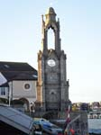 The Wellington Clock Tower
