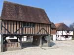 Titchfield Market Hall