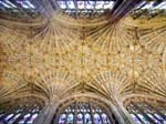 The Quire Roof
