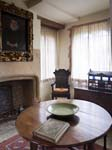 The Oriel Room