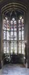 The Oriel Window in the Great Hall