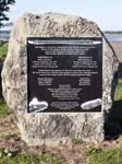Severn Railway Bridge Disaster Memorial