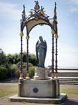 Emanuel Drinking Fountain Southsea
