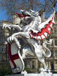 A City of London Dragon