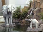 Elephants Disney Village