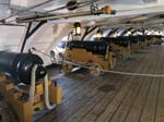 The Upper Gun Deck