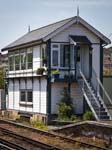 Signalbox Ryde St Johns Road