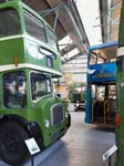 Isle of Wight Bus Coach and Museum
