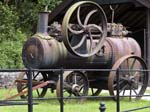 A Portable Engine Pontsticill