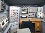 1950s Ship's Radio Room