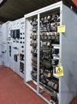 The Control Cabinets
